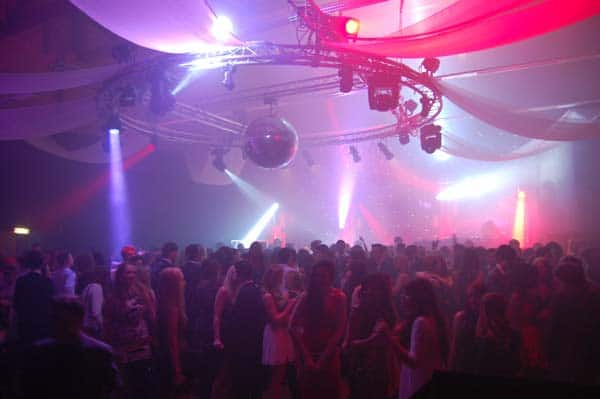 UK Audio Visual Event Production