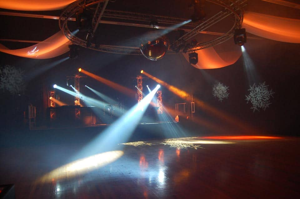 UK Party & Private Event Production