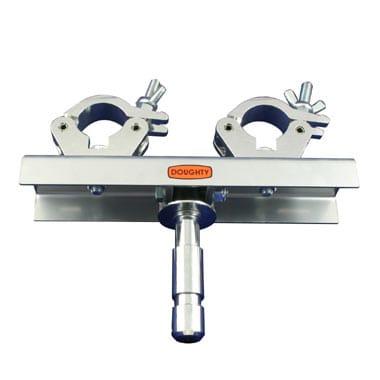 Doughty T55705 Swivel Truss Stand Adaptor Hire