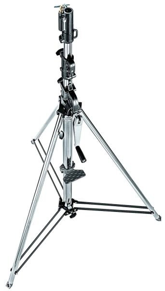 Manfrotto 087NW Lighting Stand Hire