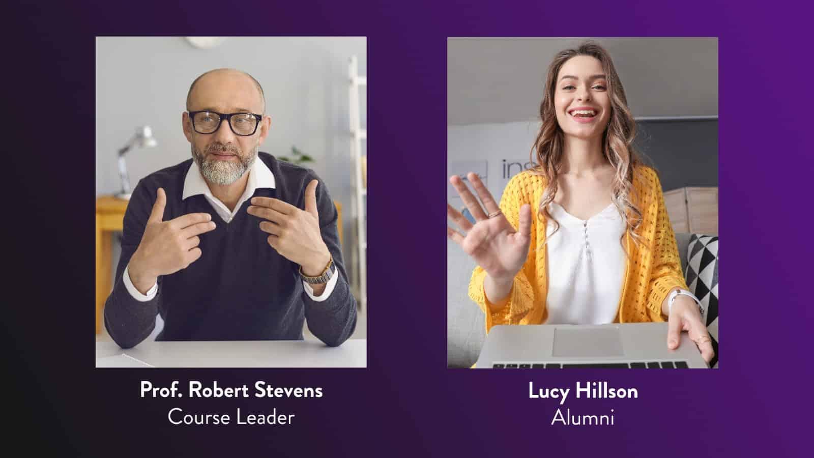 Virtual Graduation Hosts