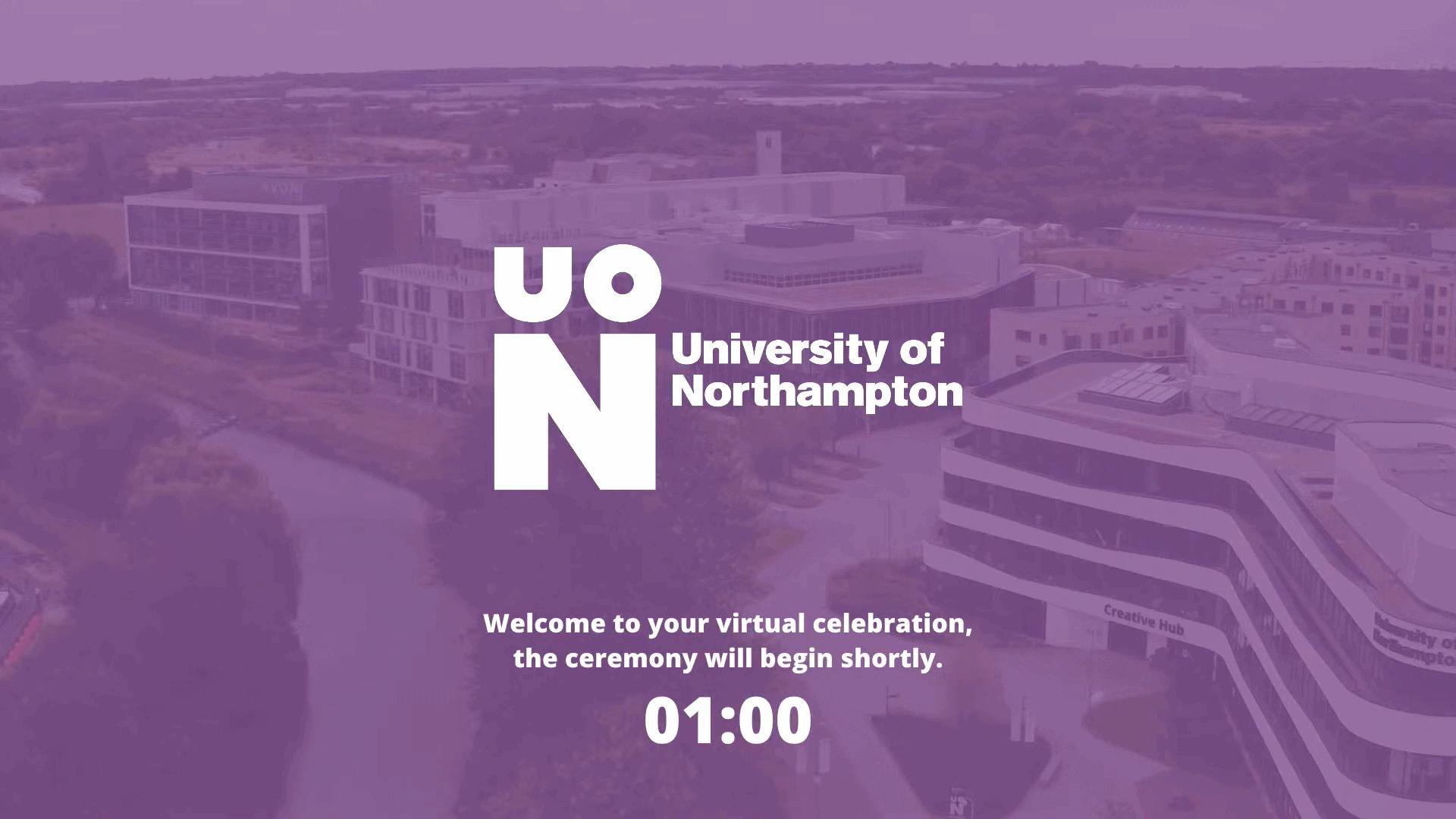 Virtual Event Production Northampton