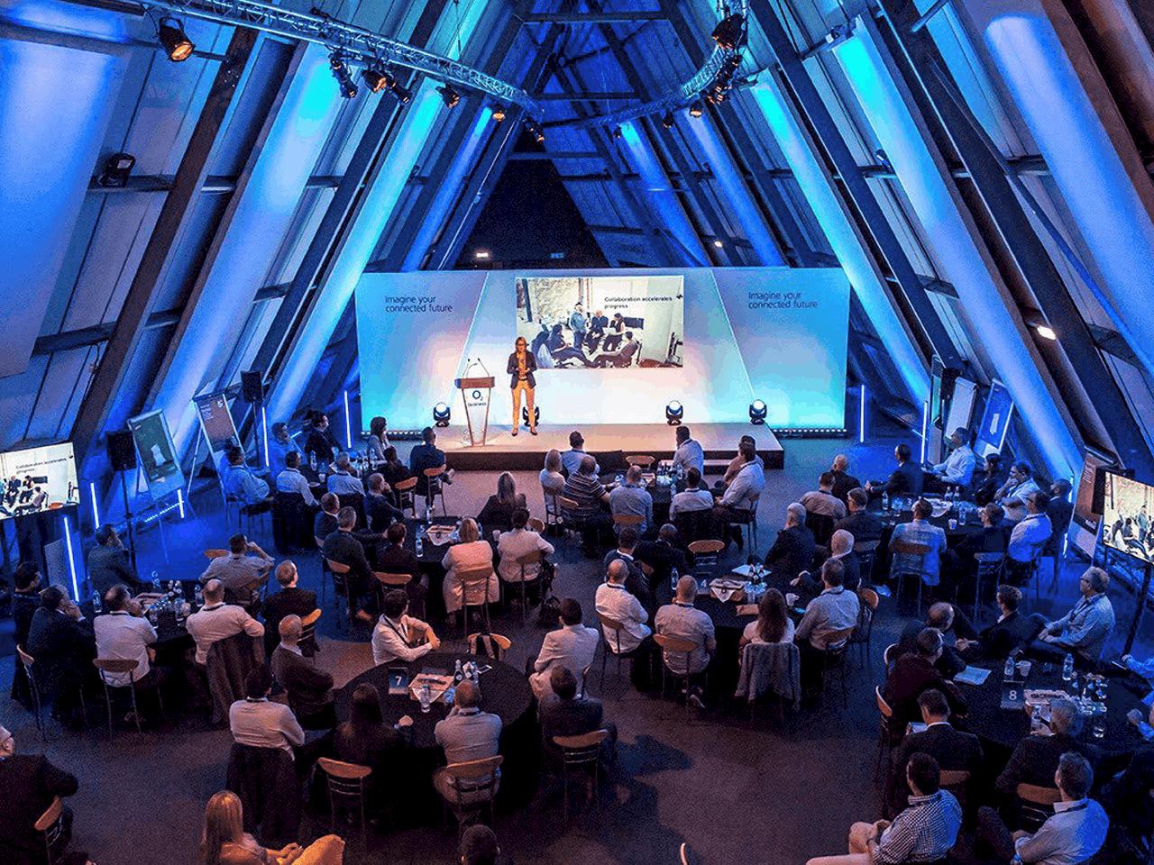 Event Services in Milton Keynes